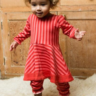 Fairtrade Organic Dress