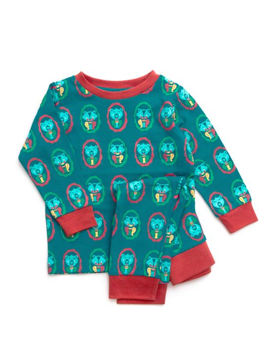 Kids Organic Pyjamas Australia - My Fair Baby 824636497