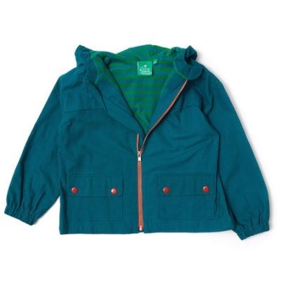 Fairtrade organic jacket