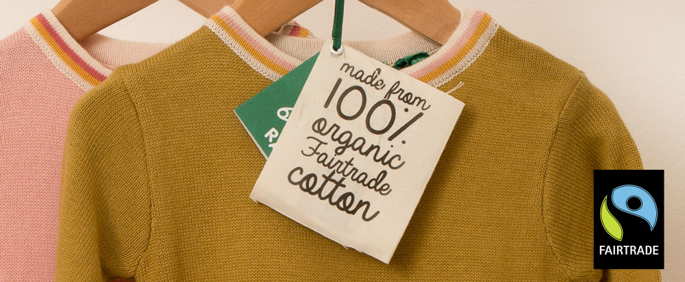 My Fair Baby - Fairtrade Organic Baby Clothes