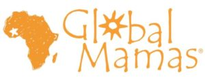 Global Mams Logo empowering women