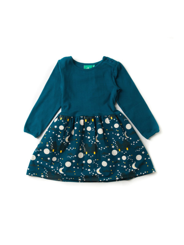 Organic Kids Dress