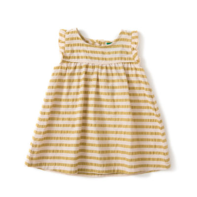 organic cotton dress for kids