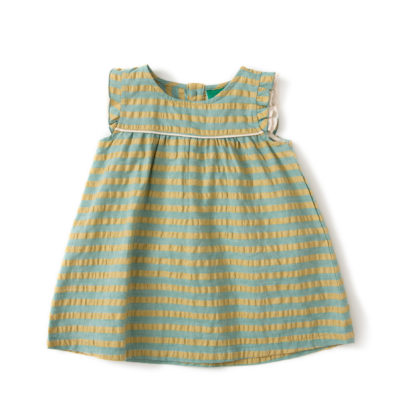 Fair trade Dress for Girls