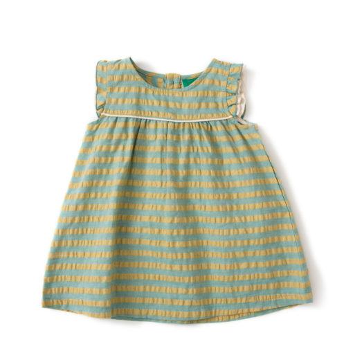 Fair trade Dress for Girls